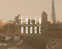 Folio House - Residential Development Brochure