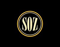 SOZ Redes / 4 Coronas