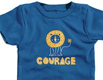 Cotton Bureau Kids T-Shirt Designs