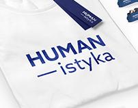 BRANDING | HUMAN-istyka