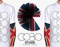 Logo Design - Cobo Store