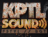 KPTL SOUND FSTVL :: BOGOTA 2016..