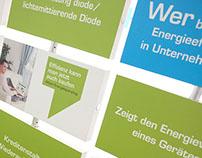 Publicity campaign – swt Stadtwerke Tübingen