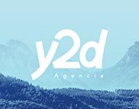 y2d Agencia - Branding