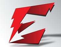 Energie logo creation