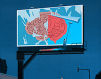 Fixing damaged brain • New Scientist