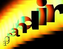 Agrandir Typeface | Free Fonts | Variable Font