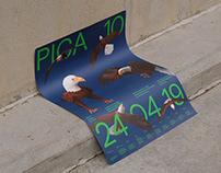 Pica 10th anniversary