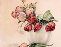 È tempo di tulipani