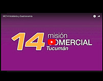 Grupo Dogma Gestión · Edición video institucional MC14