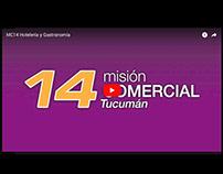 Grupo Dogma Gestión · Edición video institucional MC14