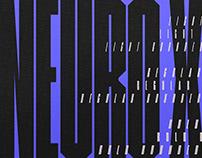 Typeface / Neuro X