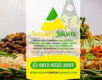 WA 0812-9323-2007 - Pesan Tumpeng di Cipayung, Jakarta