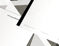 MortgageWorks - Brand Identity, Digital Collaterals