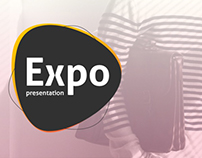 Expo presentation template