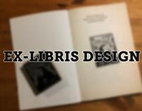 EX-LIBRIS DESIGN