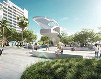 DC Alexander Park  Fort Lauderdale, FL