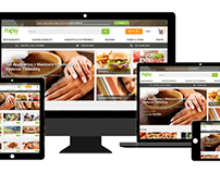 Rupu- Marketplace | Joomla Website