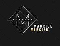 MAURICE MERCIER