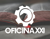 Branding Oficina XXI