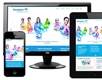 Travelport.com Refresh