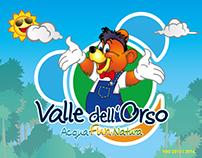 Kooky VdO character design