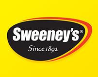 Sweeney's Mole & Gopher