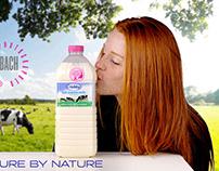 Milk moments