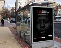 Time: The Kalief Browder Story Poster