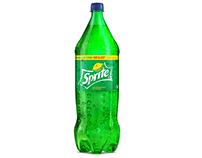 Sprite - 2.25Ltr