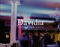 Davidia Club | event promotion |