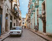 TRAVEL // Cuba 2016