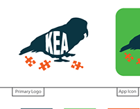 Kea: Learn Bird App