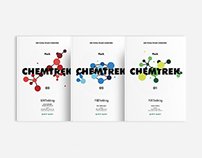 PEET Chemtrek Package Book