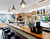 Bar unit Cafe de Kroegtijger