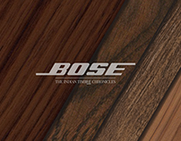 BOSE | The Indian Timbre Chronicles