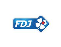 FDJ - Infographie