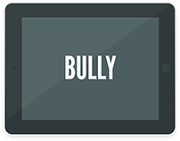 Bully - A Locative Media Game Against Bullying
