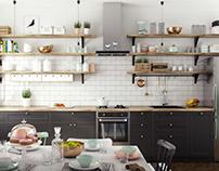Kitchen 2016