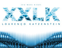 XXLK - Big Wave Rider