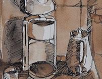 Sketches Vol.1
