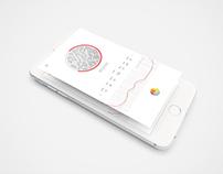 bbless UI/UX design