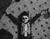 Desfile día de muertos | CDMX