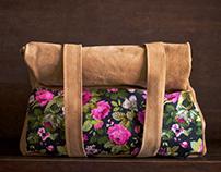 TODAY'S LUNCH Spring Handbag Design