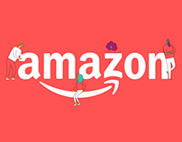 Amazon // Working Backwards