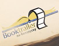 Logo Booktrailer
