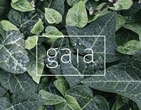 Gaïa – Design de marque