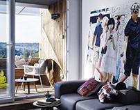 Studio Arkitekter // PANEL 2.0 Home