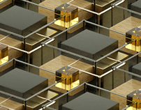 Isometric Boxs -March 2020
