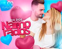 Dia dos Namorados | Mairla Barbosa